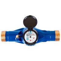 Счетчик холодной воды крыльчатый ЭКО НОМ-32Х + КЧМ