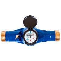 Счетчик холодной воды крыльчатый ЭКО НОМ-25Х + КЧМ