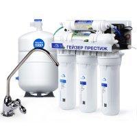 Обратный осмос Гейзер Престиж-П (бак - 12 литров) 20015
