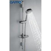 Душевой гарнитур Gappo G8008 Хром