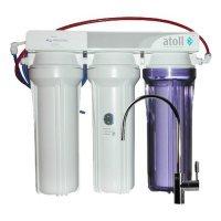 Проточный фильтр Atoll D-31sh STD (A-313Egr)