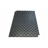 Плита для теплого пола с покрытием Valtec ЭКОПОЛ 2102 1100 х 800 х 20