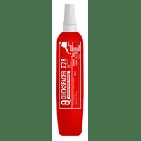 Анаэробный герметик Quickspacer 728 - 250 г. красный