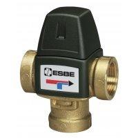 """Термостатический смесительный клапан Esbe VTA321 арт. 31100800 - 3/4"""" ВР 35-60°C"""