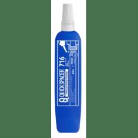 Анаэробный герметик Quickspacer 716 - 250 г. синий