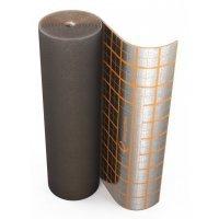 Рулон Energofloor Compact 20 м2 - 5/1,0-20 (толщ. 5 мм., шир. 1 м., длин. 20 м.)