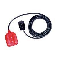 Выключатель поплавковый Watts IGD, кабель 3м