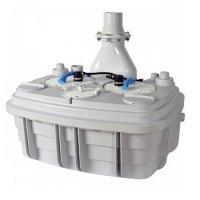 Установка канализационная SFA Sanicubic 2 XL (4000 Вт, беспроводная сигнализация и выносной б/у)