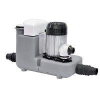 Установка канализационная SFA Sanicom (750 Вт, для умывальника, душа, ванны, посуд. и стир. машин)