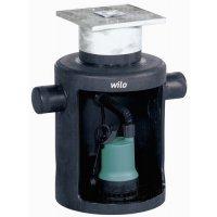 Напорная установка для отвода загрязненной воды Wilo-DrainLift Box 32/11