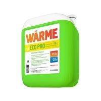 Теплоноситель Warme ECO PRO 30, 10кг