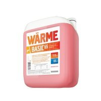 Теплоноситель Warme BASIC 65, 48кг