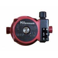 Насос повышающий давление Millennium UPA 15-90 (160 мм) с гайками