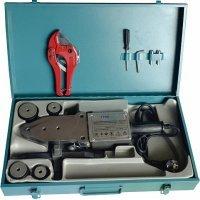Сварочный аппарат 16-75мм 1500Вт CM-01 Pro Aqua