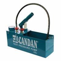 Ручной опрессовачный насос CM-60 Candan