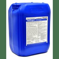 Теплоноситель Clariant Antifrogen L 20 литров для систем отопления синий пропиленгликоль
