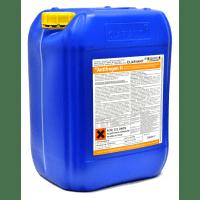 Теплоноситель Clariant Antifrogen N 20 литров для систем отопления желтый этиленгликоль
