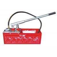 Ручной опрессовачный насос WM-50 TIM