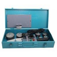 Сварочный аппарат (набор) Millennium SAPE1063 20-63 1000 Вт (эконом)