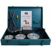 Сварочный аппарат (набор) Millennium SAPT2011 75x110 2000 Вт