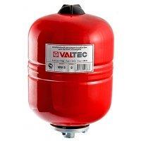Бак расширительный для отопления 24л красный Valtec VT.RV.R.060024