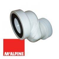 Эксцентрик пластиковый 110 с 60мм смещением McAlpine WCLO-6