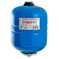 Бак расширительный для ГВС и ХВС 24л синий Valtec VT.AV.B.060024