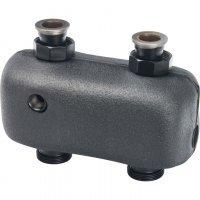 Гидравлическая стрелка 3 м3/час Stout SDG-0015-004001