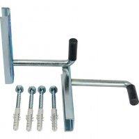 Комплект скоб для крепления коллекторов P72 Stout SDG-0019-000003