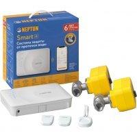 Защита от протечек воды Neptun Profi Smart+ 1/2 2245269