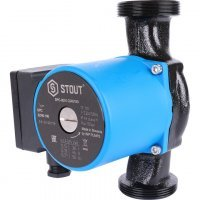Насос циркуляционный 32/40-180 Stout SPC-0001-3240180