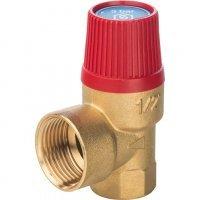 Клапан предохранительный 30 x 1/2 Stout SVS-0001-003015