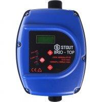 Устройство управления насосом BRIO-TOP Stout SCS-0001-000062
