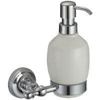 Дозатор для жидкого мыла Ganzer GZ31021