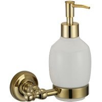 Дозатор для жидкого мыла Ganzer GZ31021E
