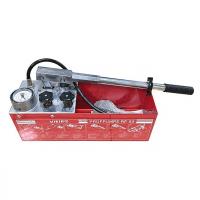 Опрессовочный аппарат ручной (металлический бокс) RP-50 ViEiR