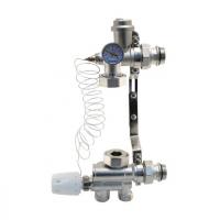 Насосно-смесительный узел для теплого пола VR202 ViEiR