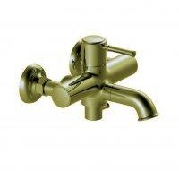 Смеситель для ванны Adiante Scat Classic AD-26022 BR Бронза
