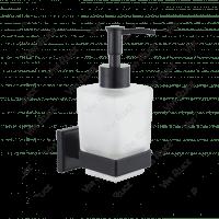 Дозатор для жидкого мыла Vivi Felice Notte FL 1012 N Черный матовый